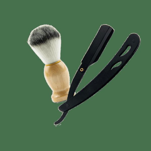 Rasiermesser Starter Pack