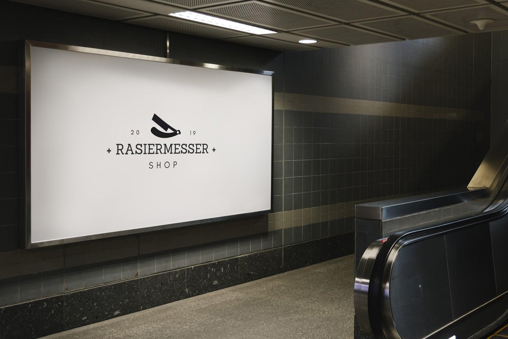 Rasiermesser Shop